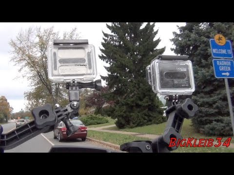 In Depth Comparison: GoPro Hero 2 vs GoPro Hero 3 Silver Edition