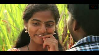 Love Sequence in Village Movie | Village Love | Lovers First Meet inside Sugarcane