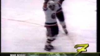 Top 10 Funniest Hockey Goal Celebrations