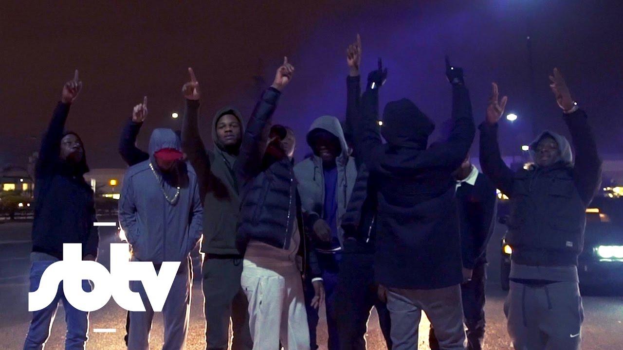 Trapz x Kojo Funds | Say My Grace [Music Video]: SBTV