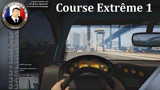 Gta 5 Online Pc - Course Extrême 1 - Body Va Rager ? lol  (◕‿◕) 4K