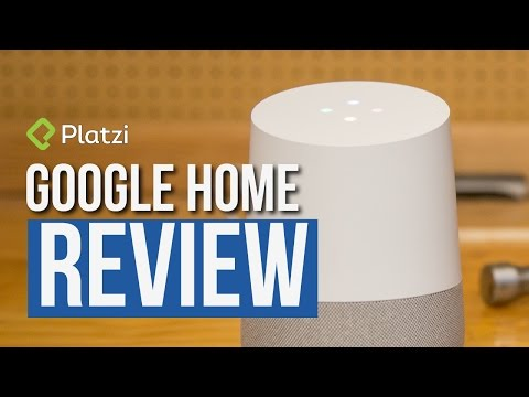 Google Home vs Amazon Echo: ¿Quién gana? | Review