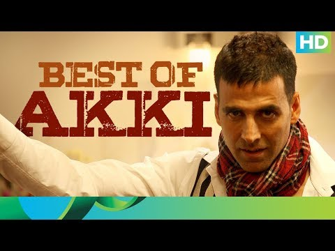 Best Of Akki | Kambakkht Ishq