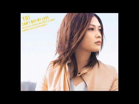 YUI - CAN'T BUY MY LOVE FULL ALBUM