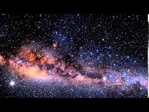 Aboriginal astronomy: what are their constellations? (SBS Radio - Latvian)