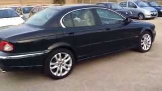 JAGUAR  X Type 2 5 V6 24V Executive 4X4 196cv cod 512