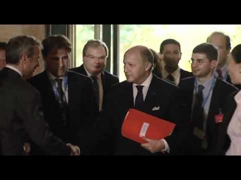 SYRIA: UN ACTION GROUP: NEW PEACE PLAN: Geneva 30June PT1