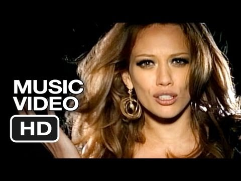 Material Girls Music Video - Play With Fire (2006) - Hilary Duff Movie HD