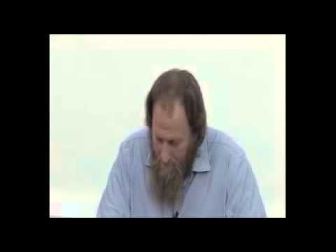 Why Does God Permit suffering Part 1 of 7 - Abdur Raheem Green