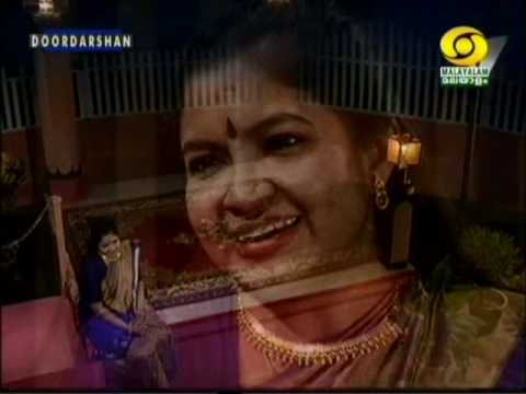 Chithra's Doordarshan Archive Song (1996) video