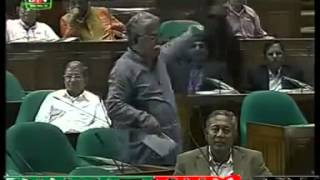 বিএনপি'র কড়া সমালোচনা করলেন মঈন উদ্দিন খান বাদল
