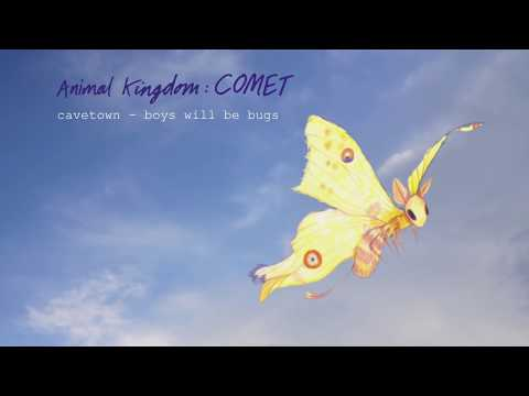 Download Lagu Boys Will Be Bugs by Cavetown ( Audio) | Animal Kingdom.mp3