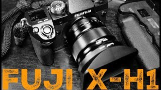 So How Good Is The New Fuji X-H1 Firmware 1.10 Update?