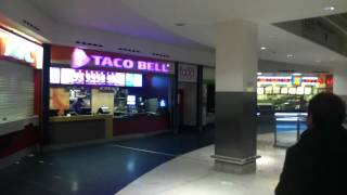 Taco Bell in Manchester