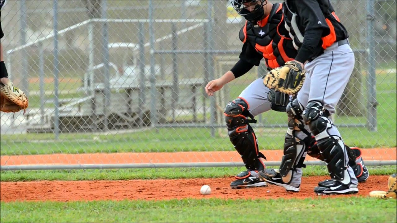 catchers in major league baseball Watch video 2017 mlb player rankings for catchers: posey is still the best catcher in baseball posey is at the top of our list, but who's no 2 by mike axisa.