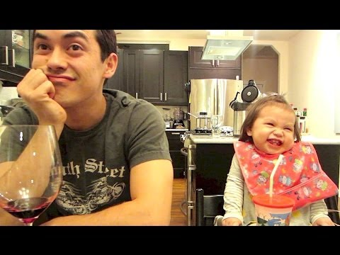 TELEVISION TIME WITH DADDY! - March 19, 2014 - itsJudysLife Vlog