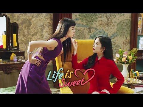 [Full] Red Velvet CF 💄 Etude House 👄 Matte Chic Lip Lacquer | 레드벨벳 에뛰드하우스