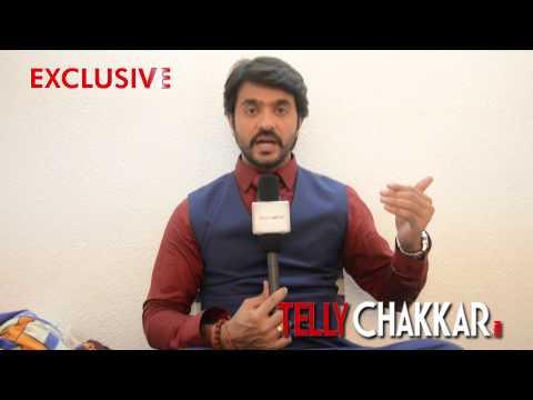Exclusive: Ashish Sharma Talks About His Stints In Rangrasiya And Jhalak video