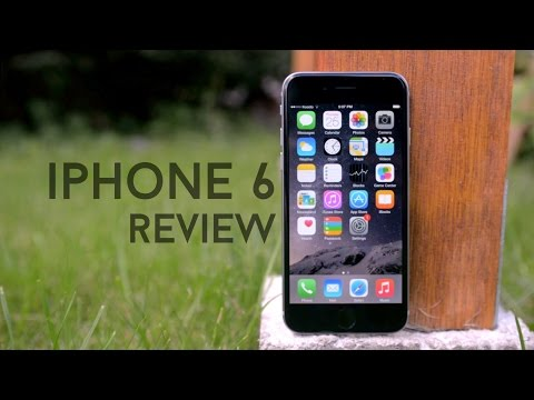 iPhone 6 - My Experiences with Pros and Cons! (Two Months Later)