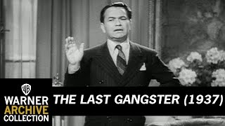 The Last Gangster (Original Theatrical Trailer)
