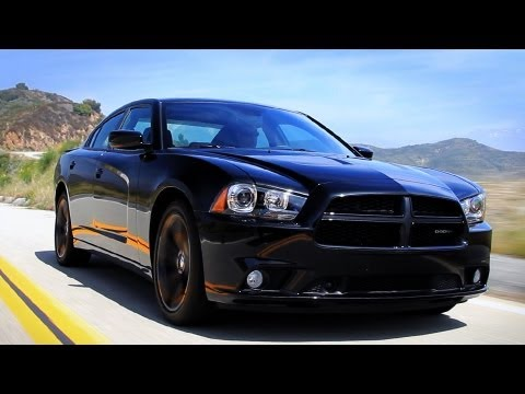 Dodge Charger Review - Everyday Driver