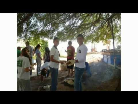 Connect Israeli Arab and Jewish Youth
