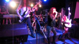 Gotthard - Anytime, Anywhere (Angel Eyes cover)