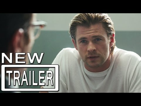 Blackhat Trailer Official - Chris Hemsworth