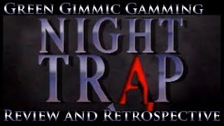 Night Trap Review and Retorspective - GreenGimmick Gaming