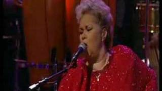 Watch Etta James Just Friends video