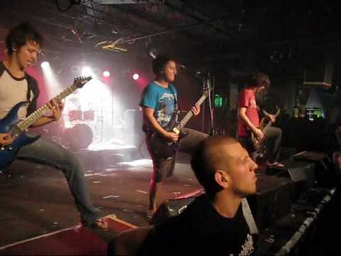 August Burns Red - An American Dream (LIVE HQ)