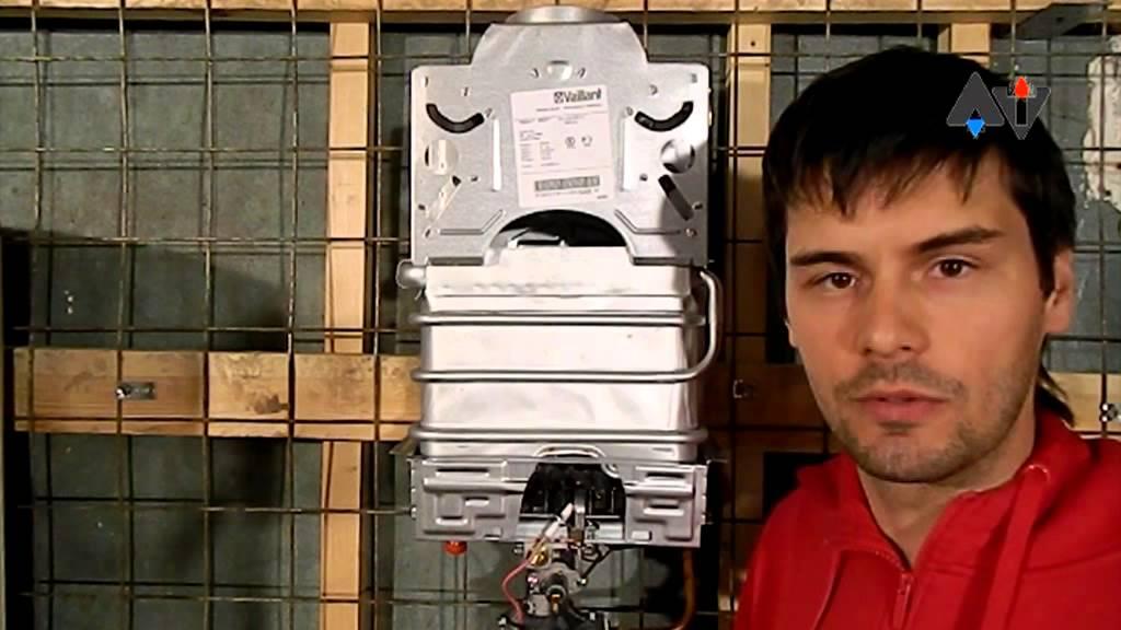 ремонт газовой колонки своими руками Рубрика: Ремонт газовой колонки Vailla