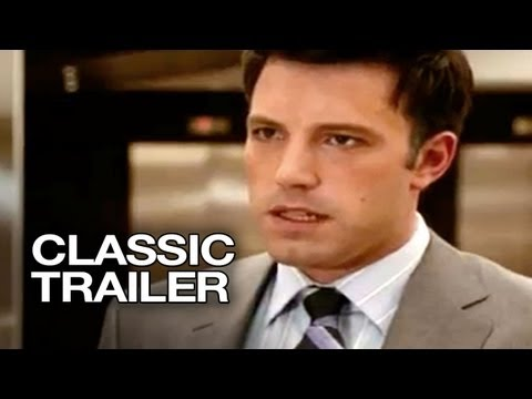 Man About Town (2006) Official Trailer #1 – Ben Affleck Movie HD