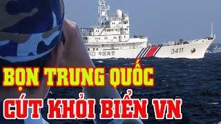 TIN MỚI 23/7/2019: NÓNG_NGƯỜI DÂN VIỆT NAM ĐỒNG LOẠT Yêu cầu Trung Quốc RÚT TOÀN BỘ TÀU ra khỏi BĐ
