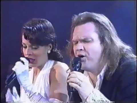 Meat Loaf Anything For Love Grand Gala Du Disc 1993 video