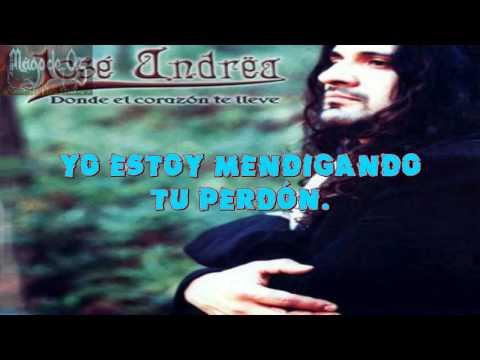 Jose Andrea - Aqui Estoy