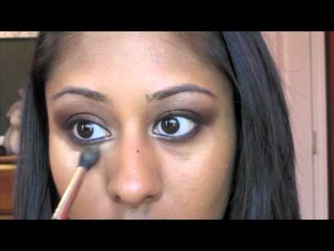 Makeup tips to cover
