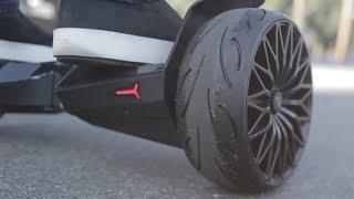 2019 Lamborghini Hoverboard Unboxing & Test Drive
