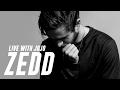 ZEDD Live With JoJo