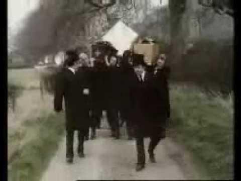 Ирландские похороны