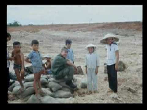 Goodnight Saigon -Beller's Fellars ASA Vietnam Radio Research PRD-1 Team PART 1 of  9 PARTS