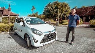 Lái thử Toyota Wigo giá 350 triệu - Làm gì có gì mà hỏng | XEHAY.VN