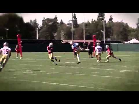 2013 49ers Rookie Minicamp Highlights