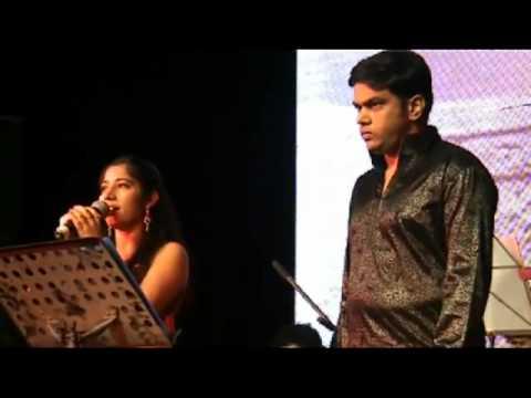 Tum to pyar ho sajna - Sehra - Pankaj Mathur & Bhawna Sharma