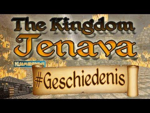 [The Kingdom JENAVA] #GESCHIEDENIS van JENAVA/Koning Cemal!?