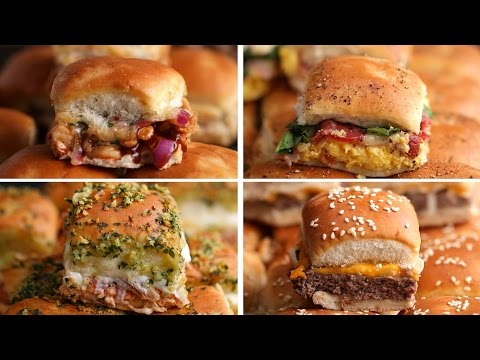 Sliders 4 Ways