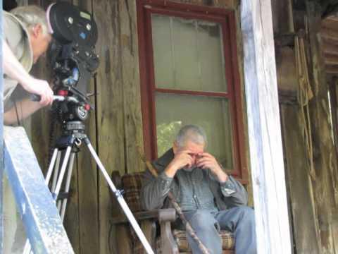 Making of Ray Arthur Wang's