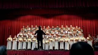 download lagu Wm100 - Petaling Jaya Choir: 恩典的记号 gratis