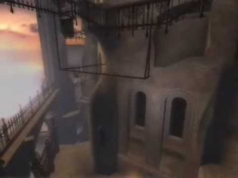 Prince of Persia: The Sands of Time - Walkthrough: Part 29