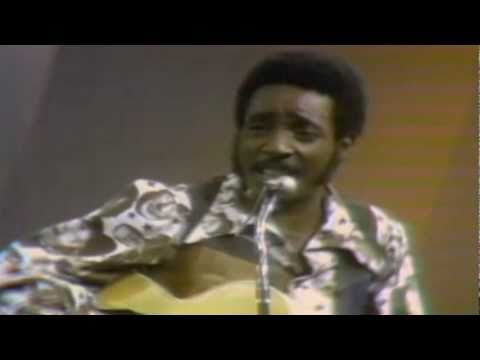 BOBBY HEBB &amp; RON CARTER - SUNNY.LIVE ACOUSTIC TV PERFROMANCE 1972
